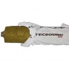 Звукоизоляционная мембрана с односторонним войлоком Tecsound FT 55 12,5 мм, вес 5,5 кг/м2