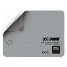 ПВХ мембрана Logicroof V-RP 1,5 мм 2 шт. 1x10 м кровельная гидроизоляция Свитондейл (ТехноНИКОЛЬ)