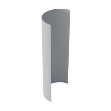 Металл с ПВХ покрытием 1,2 мм 1x2 м Logicroof Свитондейл (ТехноНИКОЛЬ)