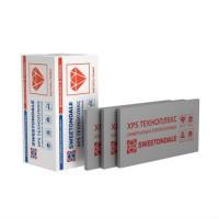 Пенополистирол фасадный XPS ТЕХНОПЛЕКС SWEETONDALE 30 мм 1,1*0,55 м