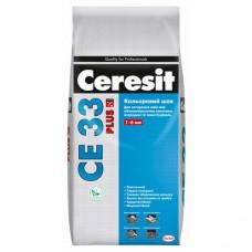 Ceresit CE33 Plus Замазка для швов 1–6 мм, 2 кг
