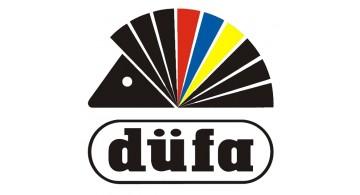 Фасадные краски DUFA