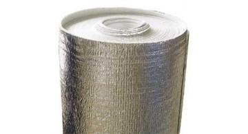 Изолон 100 фольгированный (алюминиевая фольга)