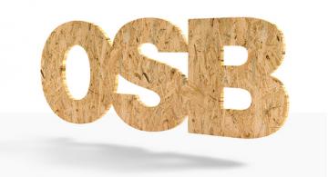 OSB (плиты ОСБ)