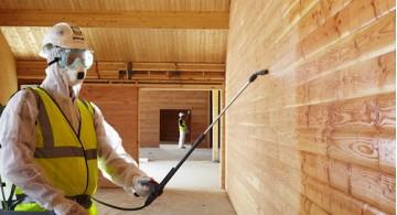 Средства для защиты древесины (антисептики для дерева)