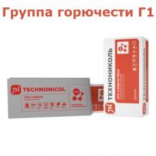 Пенополистирол 50 мм 1,18*0,58 м CARBON PROF RF (8 шт/пачка)