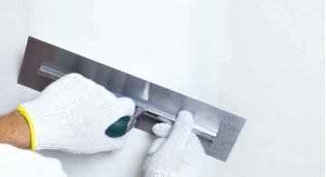 Отделочные материалы (клея, штукатурки, шпаклевки, стяжкии и др)