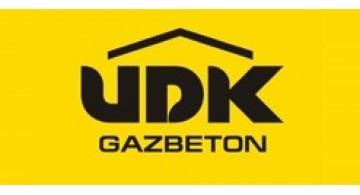 UDK Gazbeton