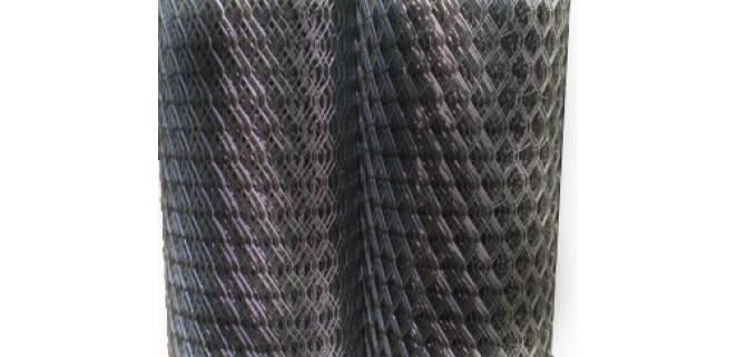 Сетка штукатурная (просечно-вытяжная)  17*40, 10м2