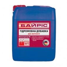 Гидрофобная добавка БАЙРИС 5 л