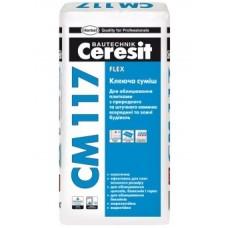 Ceresit СМ 117 Клеящая смесь Fixible