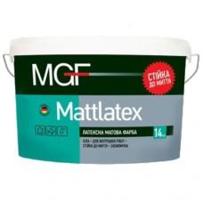 Краска латексная DUFA MGF M100 Mattlatex 7 кг