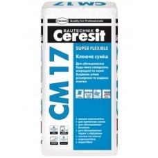 Ceresit СМ 17 Эластичная клеящая смесь