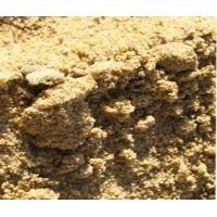 Песок навалом ЗИЛ