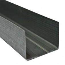 Профиль UW-100 3 м 0,4 мм