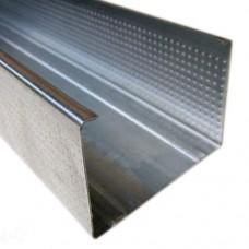 Профиль CW-50 4 м, 0,5 мм