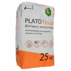Шпаклевка финишная Plato Siniat