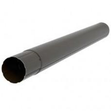 Труба 87*3000 AQUEDUCT Премиум металлическая с полиурет. покрытием