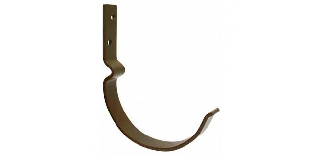 Кронштейн желоба короткий, длина 16 см AQUEDUCT Премиум