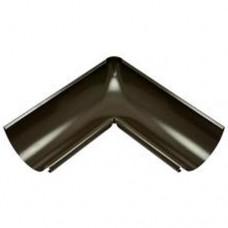 Угол желоба внутренний 90° AQUEDUCT Премиум металл с полиурет. покрытием