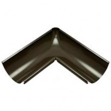 Угол желоба внутренний 1350° AQUEDUCT металл с полиурет. покрытием
