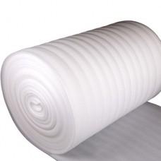 Изолон AIR вспененный полиэтилен -  толщина 10 мм, ширина 1 м