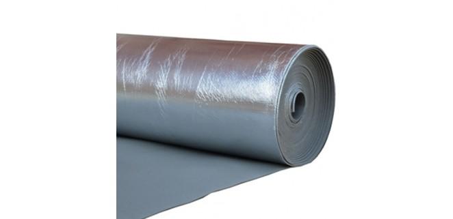 Изолон BASE 10 мм фольгированный