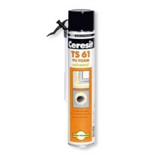 Пена монтажная TS 61 STD Ceresit 750 мл