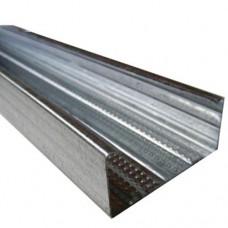 Профиль КНАУФ CD 60 4 м 0,6 мм