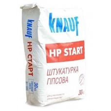 Knauf старт