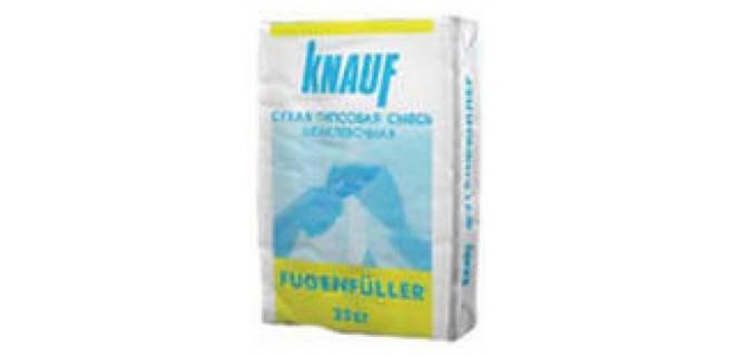 Knauf Fugenfuller 25 кг