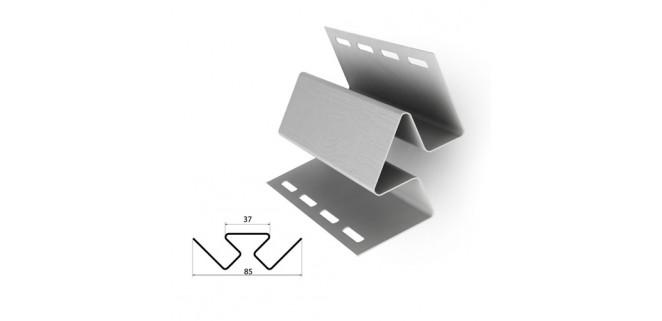 Внутренний угол для сайдинга D4,4 GL Amerika