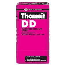 Thomsit DD самовыравнивающаяся смесь (0,5-5 мм)