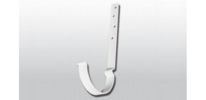 Кронштейн желоба короткий, длина 16 см AQUEDUCT Стандарт