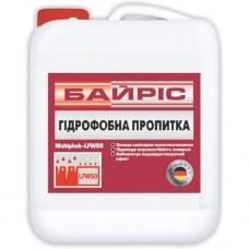 Гидрофобная пропитка БАЙРИС 5 л (не образует пленки)
