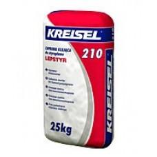 """Kreisel-210 Клей для  пенопласта """"Lepstyr 210"""""""