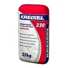 "Kreisel-230 клей для  минеральной ваты ""STYRLEP W 230"""