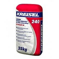 "Kreisel-240 клей для армирования минваты ""STYRLEP W 240"""