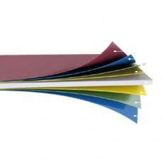Гладкий лист с полимерным покрытием 0,4 мм (полиэстер)