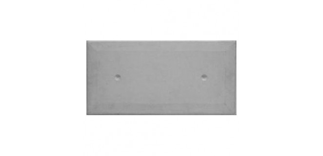 Термопанели «Гладкий камень» пенопласт 30мм