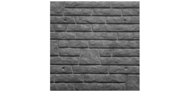 Термопанели «Римская кладка» пенопласт 50мм