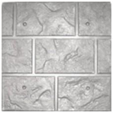Термопанели «Крупный камень» минеральная вата 50мм