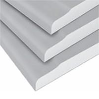 Гипсокартон стеновой 2,5 м Кнауф 1200*2500*12,5 мм