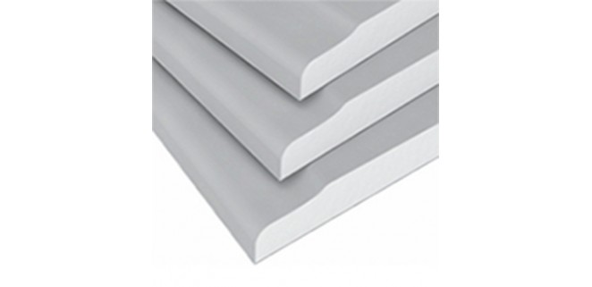 Гипсокартон стеновой 3 м Кнауф 1200*3000*12,5 мм