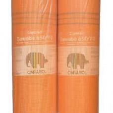 Сетка фасадная CAPAROL 645, 165 гр/м2 (рул. 1,1*50 м, 55 м2)