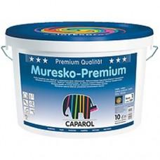 Краска фасадная CAPAROL Muresko-Premium 10л