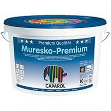 Краска фасадная CAPAROL Muresko-Premium В3 (прозрачная база) 9,4л