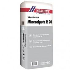KRAUTOL Короед 2 мм Mineralputz R20