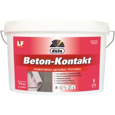 DUFA Бетонконтакт с кварцевым песком 14 кг