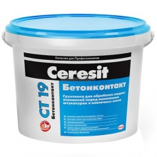 Ceresit CT 19 Бетонконтакт 15 кг